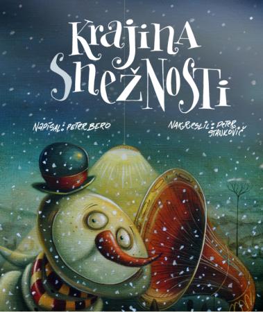Krajina snežnosti 2 - Peter Bero